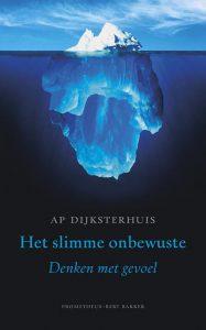 boeken over het slimme onbewuste, coaching in Terherne, Friesland