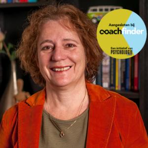 coach aangesloten bij Coachfinder, stress en angst