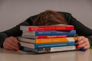hyperventilatie door stress